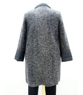 Manteau chiné 146