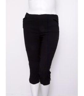 Pantalon 7/8° noir 4171