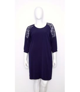 Robe marine 14125
