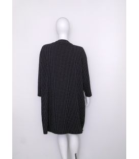 Robe noire 3025