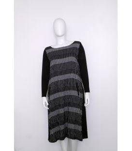 Robe noire 3046