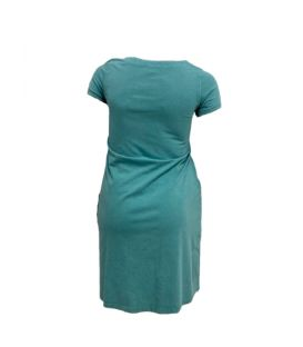 Robe Turquoise A3424