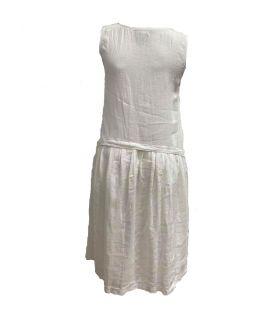 Robe Blanche 4159