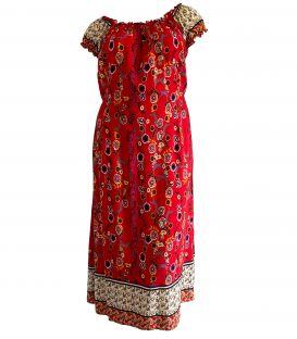 Robe Rouge 14137
