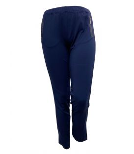 Pantalon Survête Marine