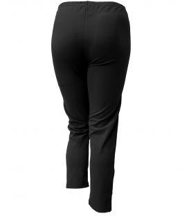 Pantalon 7/8° Noir 305-FA
