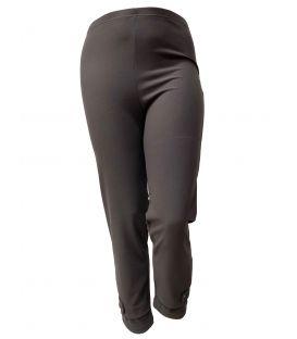 Pantalon 7/8° Gris 305-FA