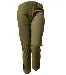 Pantalon 7/8° Olive 306-FA
